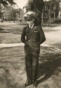 1945 Bill Hurley