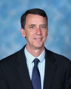 Mr. Hall Miller