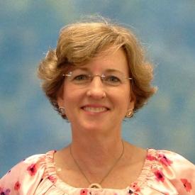 Mrs. Kathleen Hurley