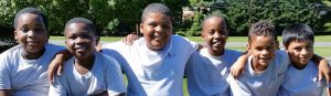 Playground 3rd Grade Boys