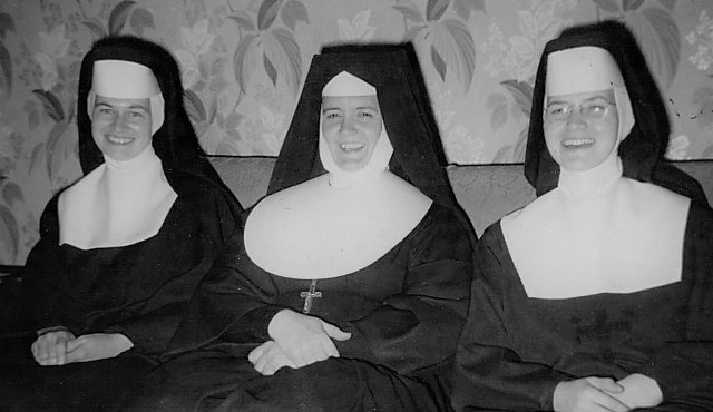 Religious sisters