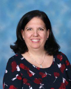 Mrs. Cindy Salah