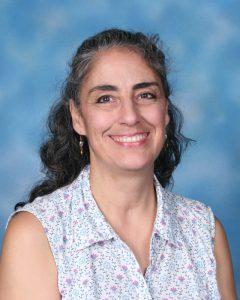Mrs. Debbie Cain