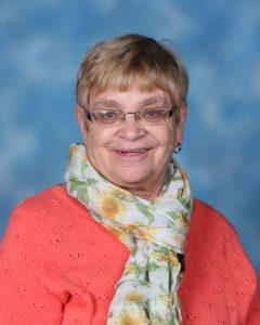Mrs. Diane Krull