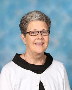 Mrs. Debbie Paskill