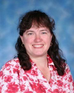 Mrs. Jeanette Barnes