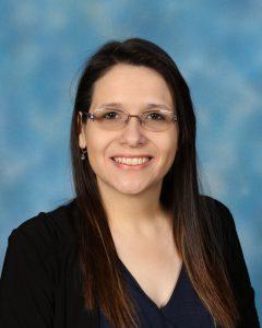 Mrs. Jessica Garcia