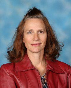 Mrs. Lily Schellhase