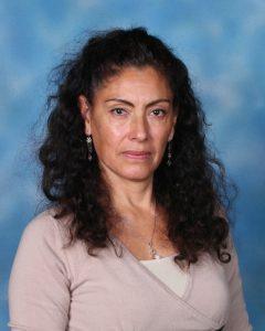 Mrs. Norma Guzman