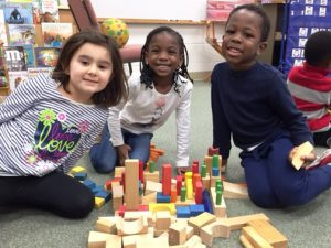 Pre-K Blocks