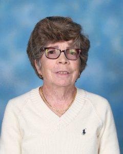 Mrs. Pam Stodolsky