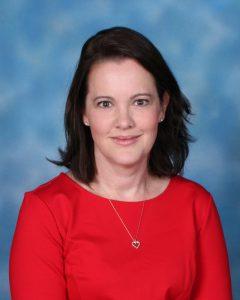 Mrs. Rebecca Lawson