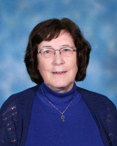 Mrs. Suzanne Babich