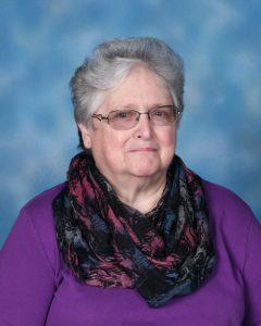 Mrs. Sheila Martin