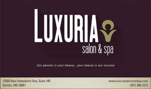 Luxuria Spa
