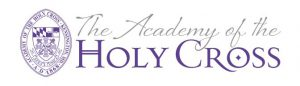 Holy Cross Academy Logo