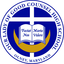 Our Lady of Good Counsel Logo