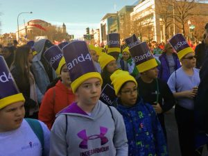 March for Life Hats