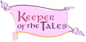 Keeper of the Tales Playbill