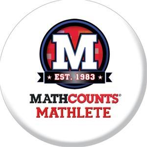 Math Counts Logo