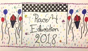 Race 4 Education Logo 2018