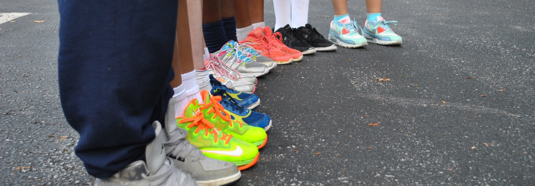 Join our 9th Annual Race for Education – Friday Oct 12