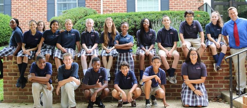 8th Grade 2018-2019