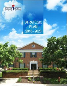 Mother of God School Strategic Plan